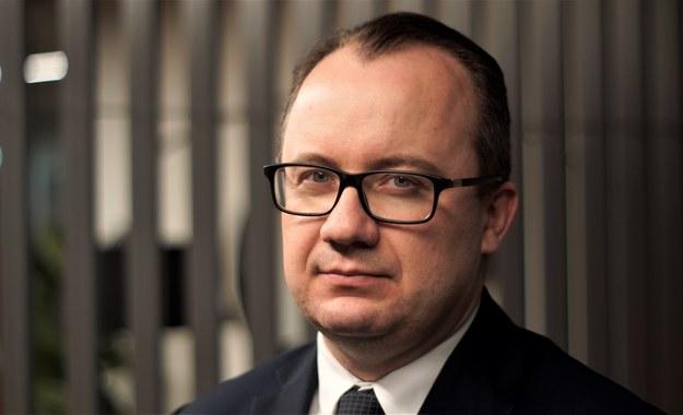 Rzecznik Praw Obywatelskich Adam Bodnar zarażony koronawirusem