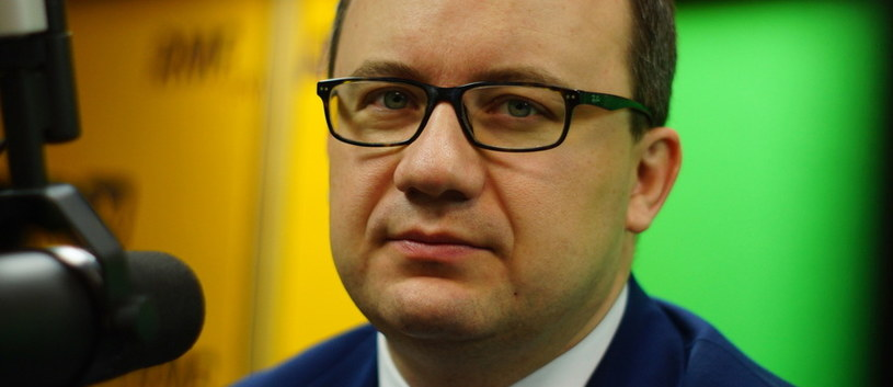 Rzecznik praw obywatelskich Adam Bodnar /RMF FM