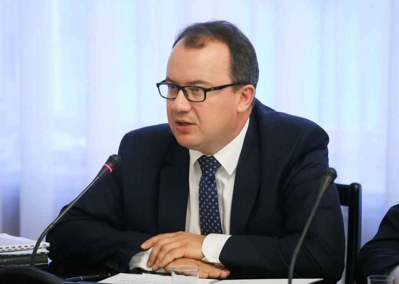 Rzecznik Praw Obywatelskich Adam Bodnar /Paweł Supernak /PAP