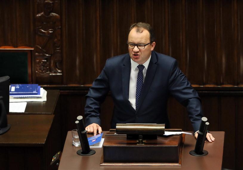 Rzecznik Praw Obywatelskich Adam Bodnar /Tomasz Gzell /PAP