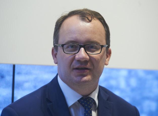 Rzecznik praw obywatelskich Adam Bodnar /Dominik Kulaszewicz /PAP