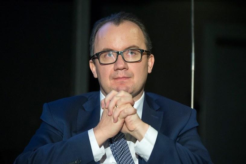Rzecznik Praw Obywatelskich Adam Bodnar /Michal Wozniak /East News