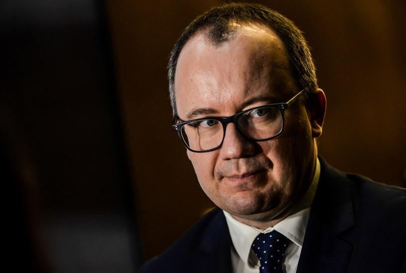 Rzecznik Praw Obywatelskich Adam Bodnar /PRZEMYSLAW SWIDERSKI / POLSKA PRESS/GALLO IMAGES /Getty Images
