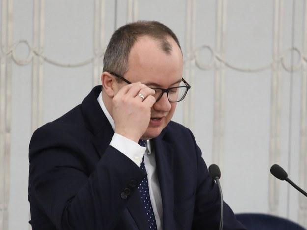 Rzecznik Praw Obywatelskich Adam Bodnar / Tomasz Gzell    /PAP