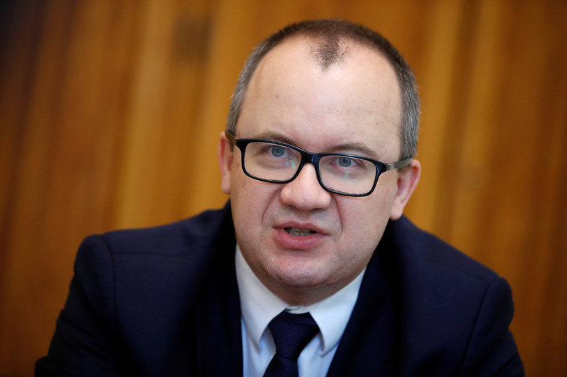 Rzecznik Praw Obywatelskich Adam Bodnar /Kacper Pempel /Agencja FORUM