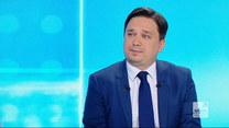 """Rzecznik Praw Obywatelskich w """"Gościu Wydarzeń"""": Przeciwnicy szczepień też mają prawo do manifestowania"""