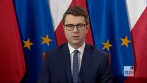 Rzecznik rządu o luzowaniu obostrzeń od lutego: Dzisiaj decyzji nie będzie