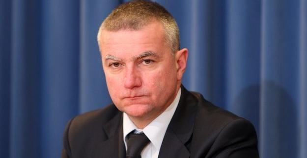 Rzecznik rządu Paweł Graś, fot. J. Waszkiewicz /Reporter
