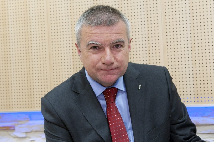 Rzecznik rządu Paweł Graś. /Krzysztof Jastrzębski /East News