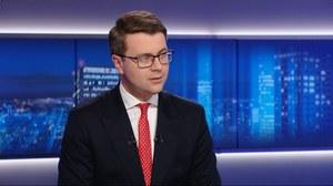 Rzecznik rządu Piotr Müller o karach za Turów: Zapłata w najdalszym możliwym terminie