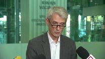 Rzecznik Sądu Najwyższego krytycznie o wniosku Z. Ziobry do Trybunału Konstytucyjnego
