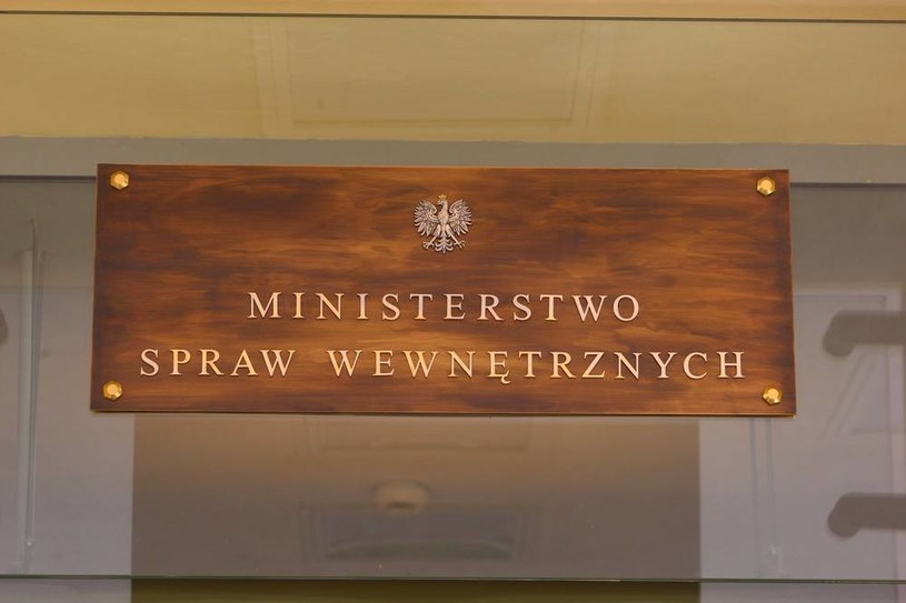 Rzecznnik MSW komentuje prasowe doniesienia /S. Kowalczuk /Agencja SE/East News