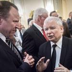 """""""Rzeczpospolita"""": Dlaczego Kaczyński uratował Kurskiego?"""