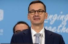 """""""Rzeczpospolita"""": KE skarży się na rząd Morawieckiego"""