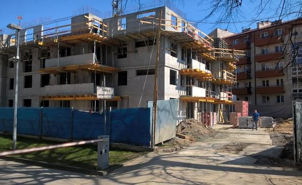 """""""Rzeczpospolita"""": Mieszkanie Plus legło w gruzach"""