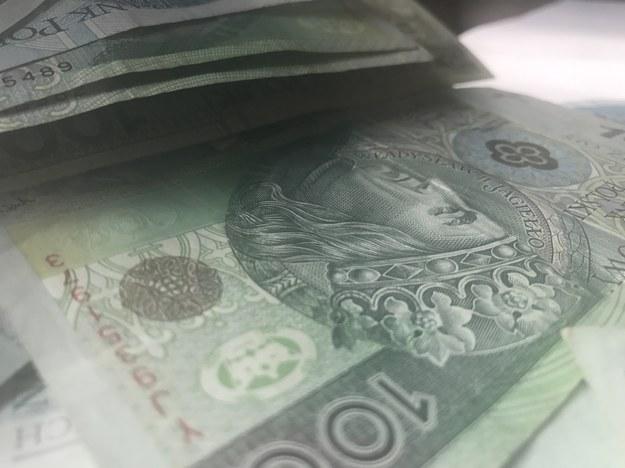 Rzeczpospolita: Odzyskanie VAT od komornika? Możliwe, choć skomplikowane /Monika Kamińska /RMF FM