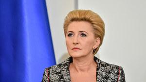 """""""Rzeczpospolita"""": Pierwsza dama bez pensji na własne życzenie"""