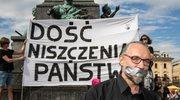 """""""Rzeczpospolita"""": Pikieta KOD podczas szczytu NATO"""