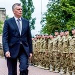"""""""Rzeczpospolita"""": Polska zwiększa armię zawodową"""