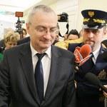 """""""Rzeczpospolita"""": Prezydent chce Bondaryka w BBN"""