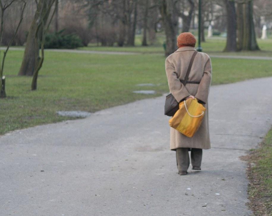 Rzeczpospolita: Rząd zmienia założenia reformy emerytalnej /Maciej Nycz /RMF FM