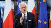 """""""Rzeczpospolita"""": Ważą się losy ministra"""