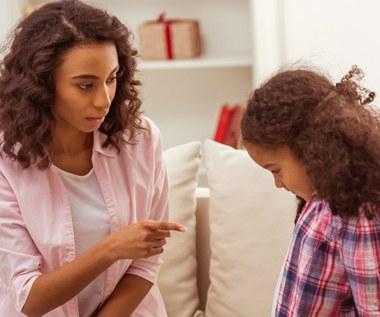 Rzeczy, których nigdy nie powinno się mówić dzieciom
