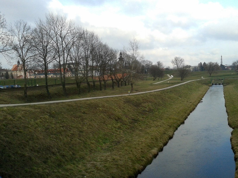 Rzeka Łabuńka /Emptywords /Wikimedia