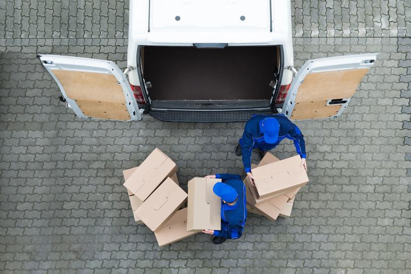 Rzekoma dezynfekcja niektórych przesyłek kosztuje coraz więcej /123RF/PICSEL