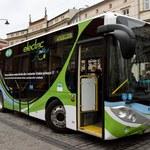 Rzeszów kupi elektryczne autobusy