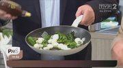 Rzodkiewki są niedocenionym warzywem. Świetnie smakują na gorąco