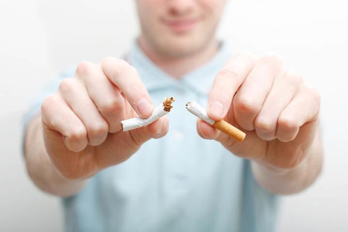 Rzuć palenie /© Photogenica