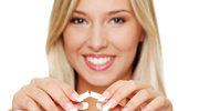 Rzucenie palenia poprawia nastrój