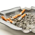 Rzucenie papierosów jest jak demencja