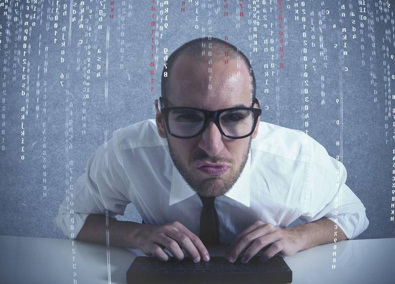 Rzucić wszystko i zostać programistą? /123RF/PICSEL