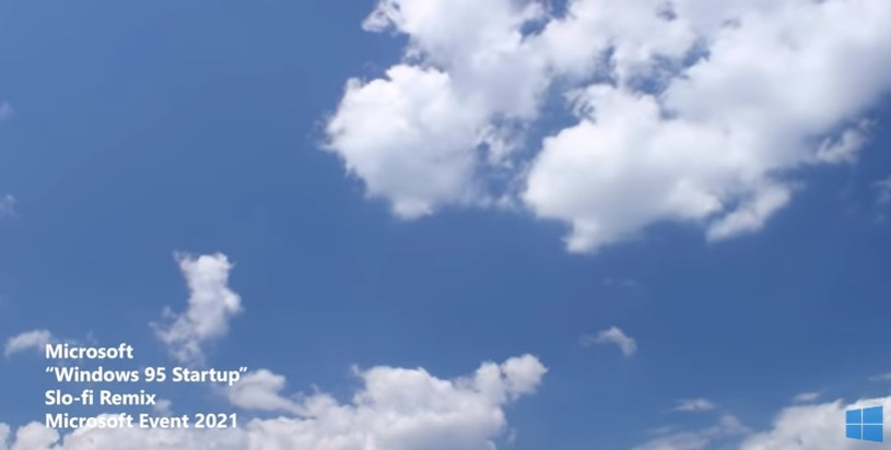 Rzut ekranu z youtube'owego wideo przygotowanego przez Microsoft /materiały prasowe
