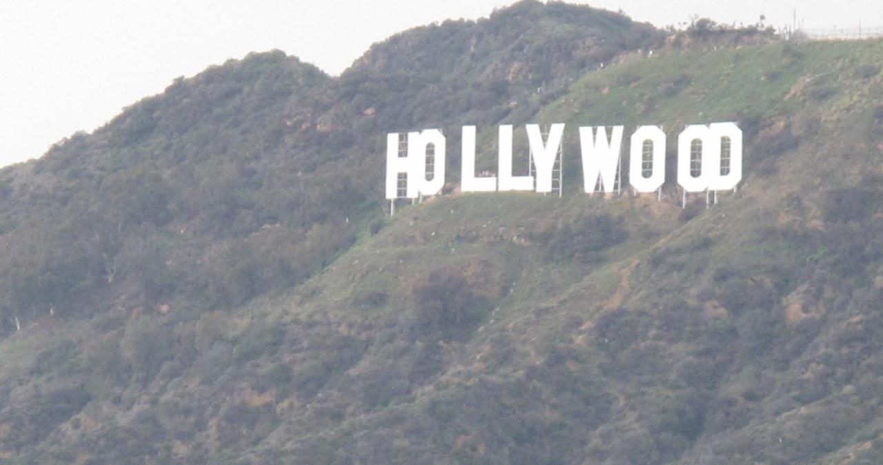 Rzut oka na Hollywood