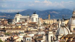 Rzym, czyli Wieczne Miasto