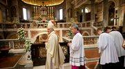 Rzym: Kard. Nycz objął kościół tytularny