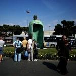 Rzym: Możliwy nowy konkurs na pomnik Jana Pawła II