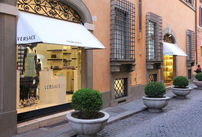 Rzym to także gratka dla miłośniczek ekskluzywnych zakupów /123RF/PICSEL