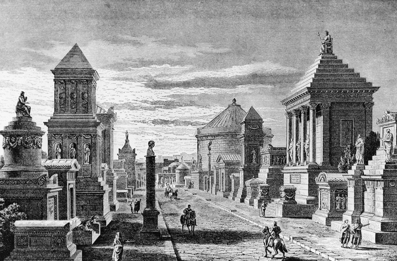 Rzymianie w różnym okresie historycznym, mieli różne podejście do zdrady /Getty Images/Flash Press Media