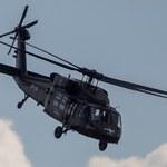 S-70i Black Hawk rozbił się na Filipinach. Loty zawieszone