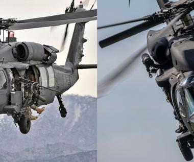 S-70i Black Hawk. Śmigłowiec na miarę możliwości?