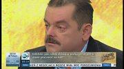 S. Izdebski: Ja chętnie zostanę ministrem, a Sawicki niech wraca na wieś