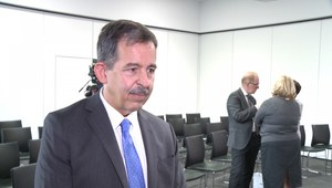 S. Mull, były ambasador USA w Polsce: Musimy zacząć znajdować ludziom inne zawody