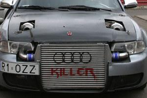 S4 killer: wyjściowo 1006 KM!
