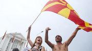 """""""Są dwie Macedonie"""". Czy krajowi grozi wojna domowa?"""