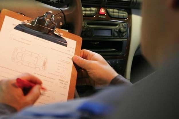 Są instytucje, organizacje, stowarzyszenia i firmy, do których kierowca może zwrócić się o pomoc /