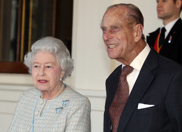 Są małżeństwem już 65 lat /Getty Images